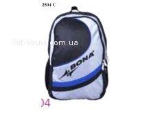 Рюкзак BONA 2504C