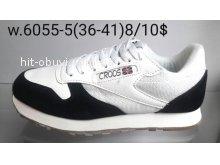 Кроссовки QQ W6055-5