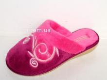 Тапки Белста 834 розовый