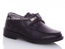 Туфли Y.Top H18436 черный