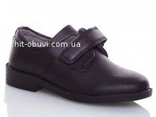 Туфли Y.Top H18437 черный