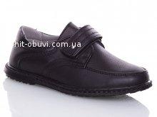 Туфли Y.Top H18440 черный