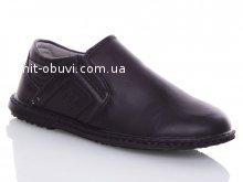 Туфли Y.Top H18442 черный
