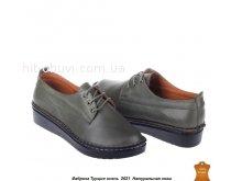 Туфли Allshoes 166010