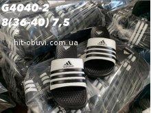 Шлепки Adidas G4040-2
