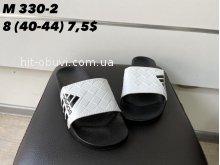 Шлепки Adidas M330-2