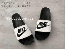 Шлепки Nike M100-2