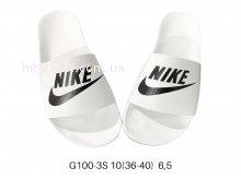 Шлепки  Nike G100-3S