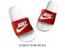 Шлепки  Nike G100-9