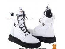 Ботинки Allshoes 166056