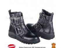 Ботинки Allshoes 166068