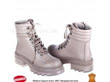 Ботинки Allshoes 166092