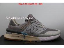 Кроссовки New Balance 997 beige
