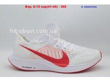 Кроссовки Nike Zoom  X White110-1