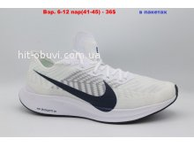 Кроссовки Nike Zoom  X White110-2