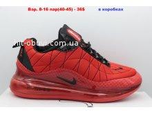 Кроссовки Nike MX720-818 Rad