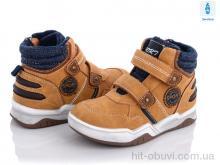Ботинки С.Луч DY15