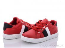 Кроссовки Schony kids 104 red