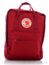 Рюкзак Back pack 1122-7 bordo