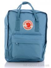 Рюкзак Back pack 1122-5 blue