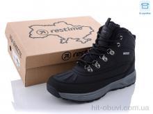 Ботинки Restime TM221335 black