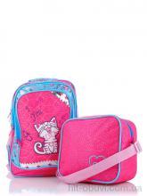 Рюкзак Back pack 548 blue