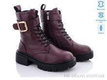 Ботинки ITTS TY130-9
