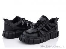 Кроссовки Violeta 177-20 black