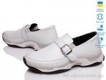 Слипоны Prime-Opt SiSSi 9630 белый