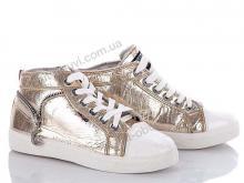 Кроссовки Diana 22 gold