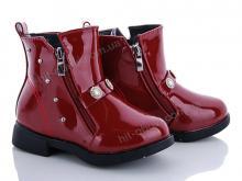 Ботинки Леопард NB417-15