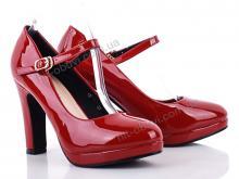 Туфли QQ shoes AF201