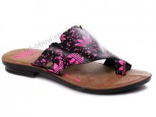 Шлепки Prime-Opt Slippers ZT-104 (PINK) P