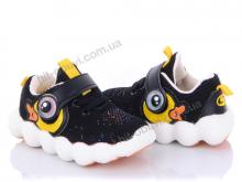 Кроссовки Class Shoes BD8056 black