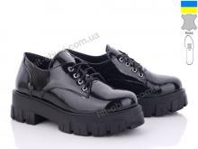 Туфли ARTO 3351 ч.лак