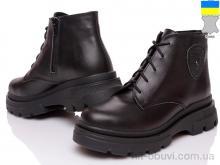 Ботинки Prime-Opt Paradize 2113-37К черный
