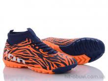 Футбольная обувь VS Lion 05 orange (40-44)