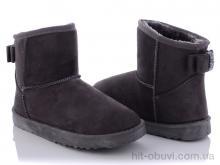 Угги Class Shoes US1655 (капучино)