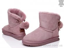 Угги Prime-Opt Prime F2608PM pink(36-41)