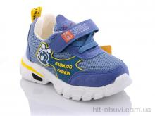 Кроссовки Buddy Sheep C7 blue (10)