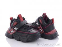 Кроссовки Style-baby-Clibee NN151 black