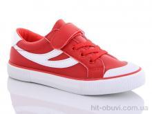 Кеды Comfort-baby 1258 красный