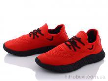 Кроссовки Baolikang 909 red
