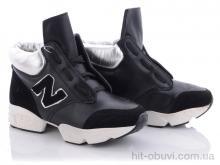 Кроссовки Victoria 3 black