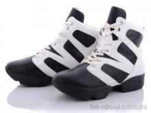 Ботинки Victoria 5 black