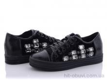 Кроссовки Victoria 6 black