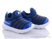 Кроссовки Class Shoes BD905 синий