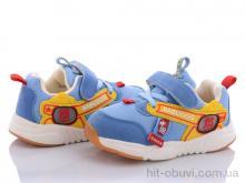Кроссовки Class Shoes BD2030-5 голубой