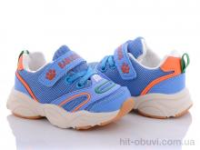 Кроссовки Class Shoes BD505 голубой