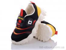 Кроссовки Class Shoes BD2021-1 черный